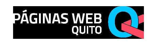 . : PÁGINAS WEB QUITO : .